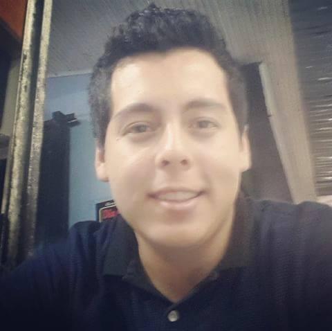 Luis Miguel Mendez Galindo