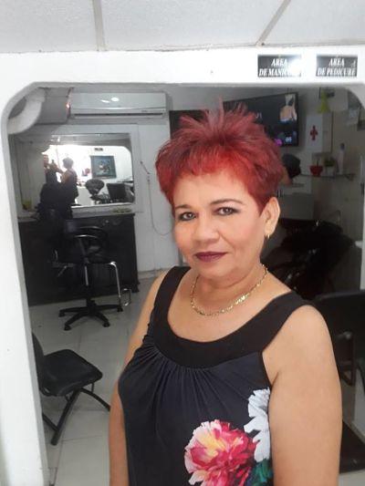 Maria Ibeth Delgado Quiroga